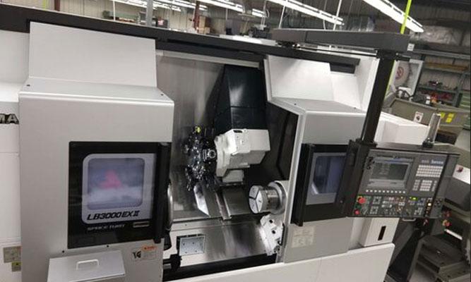 Hastreiter - Wisconsin CNC Machine shop