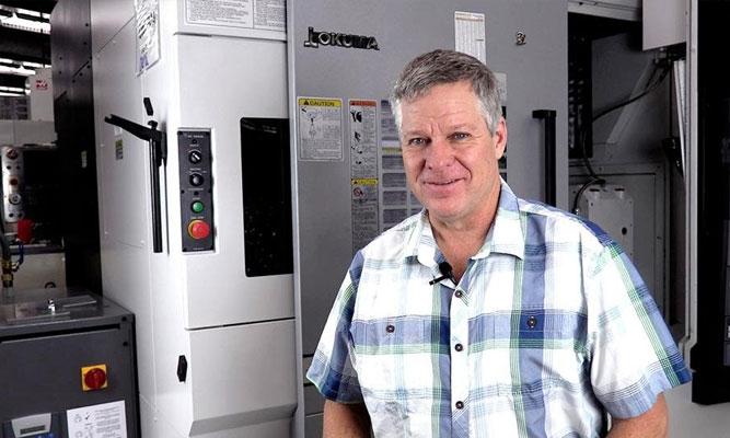 Ken Hastreiter, Hastreiter Industries