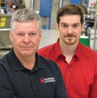 Aerospace machined parts company