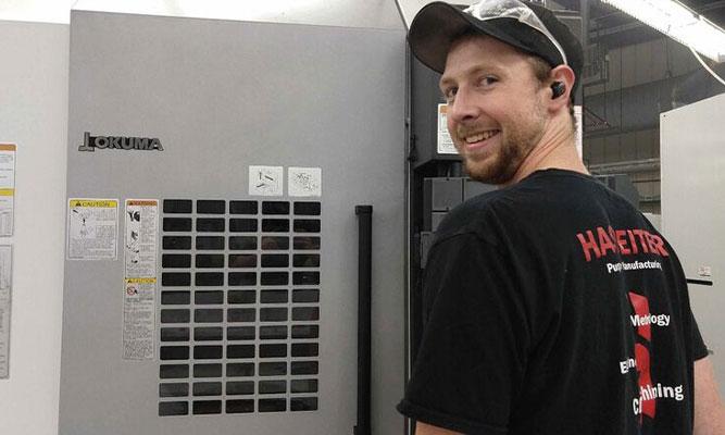 CNC Machining Careers