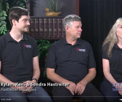 Hastreiter-Industries-Video-1