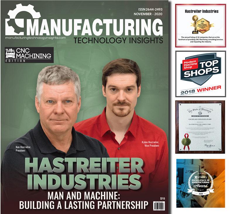 Machine shop Wisconsin