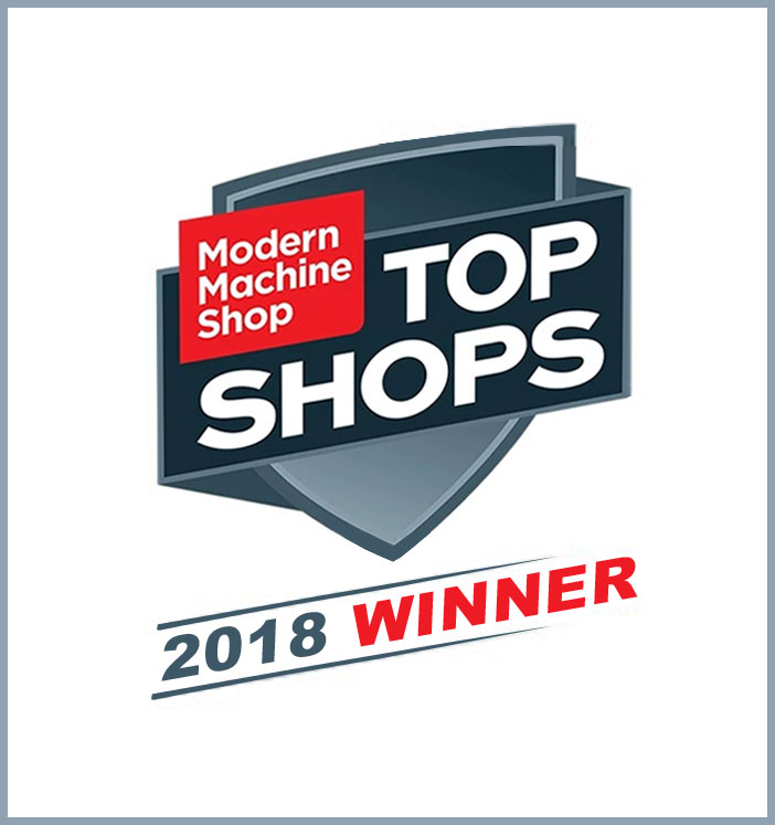 Top Machine Shops