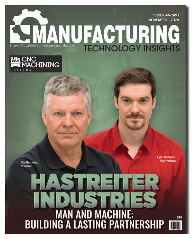 Top rated machine shop