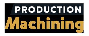 Production Machining Magazine logo